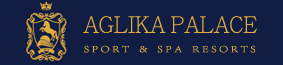 Aglika Palace web design